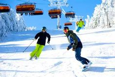 Resort Packages at Okemo Mountain Resort