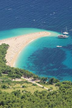 Croatia Travel Blog: What will you do in Bol, the bewitching port town in Brač Croatia? Click to find out more!
