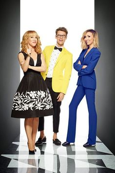 FASHION POLICE IS ON HIATUS UNTIL SEPTEMBER
