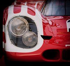 """schwarzie11: """"1970 Porsche 917K """"Kurzheck"""" (Short Tail) """""""