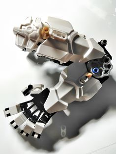 Fan Creation: arm - just an idea