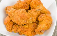 A classic and a real crowd pleaser. This fried chicken recipe will have everyone lining up for more.