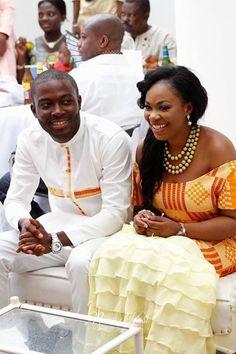 Simple and elegant #Ghana #Love