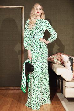 Brandon Maxwell Resort 2022 Collection - Vogue Fashion News, Fashion Beauty, Fashion Show, Fashion Images, Runway Fashion, High Fashion, Luxury Fashion, Women's Fashion, Veuve Cliquot