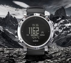 2016 Suunto Watches Pricelist