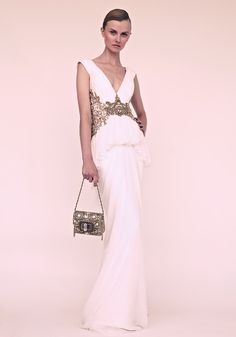 Marchesa Resort 2013 - Review - Fashion Week - Runway, Fashion Shows and Collections - Vogue - Vogue