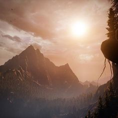 Dragon Age Inquisition (PS4) •••••••••••••••••••••••••••••••••••••••• #dragonageinquisition #games #ps4 #xbox #pcgaming #playstation #adventure #explore #beautiful #instagram #scenery #love #instapic #landscape #instagood #instashot #cool #instadaily #art #instagame #photgraphy #game #gaming #play #games #gamer #videogames #dragonage #DAI #bioware #AltEx ••••••••••••••••••••••••••••••••••••••••• Ps4, Playstation, Xbox, Dragon Age, Land Scape, Mount Everest, Videogames, Scenery, Gaming