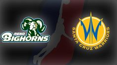 NBA D-League: Reno Bighorns @ Santa Cruz Warriors, 2013-11-26
