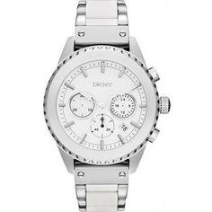 Damen Uhr DKNY NY 8764