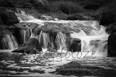 Buckley Waterfalls