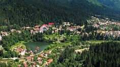 Our Beautiful Planet with Music by Michael E Romania Facts, Carpathian Mountains, Bucharest, Travel Agency, Beautiful Landscapes, The One, Planets, Golf Courses, Dolores Park