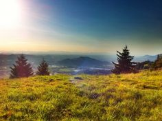 A stunning view from the summit of Mount Pisgah, a popular hike just outside of #EugeneOregon.