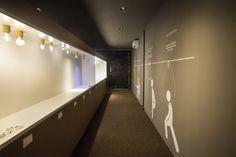 Mostra Casa & Cia 2014 - Primavera Garden Center em Florianópolis, SC. Projeto Luminotécnico da Allume Arquitetura de Iluminação para o Espaço Santa Rita. Arquitetas Marina Makowieki e Paola Simoni.