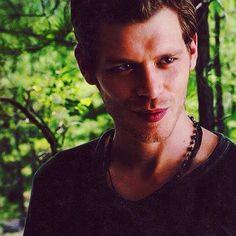 Klaus - The Vampire Diaries