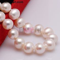 My bestfriend told me she had purchase Akoya pearls through Overstock and I was impressed with her purchase. I have been looking for pearls and was at an upscale dept store and this store carried the exact pearls, however the price of these pearls was triple if not more than the listed price at Overstock.visit : http://www.bmeripearl.com