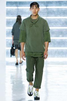 John Elliott Spring 2016 Menswear Collection Photos - Vogue