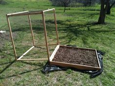 Raised Bed Fence with Custom Corners Raised beds Deer and Search