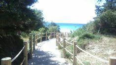 Ses Salines. Abril 2014 Ibiza, Ibiza Town