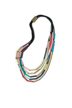 Necklace No 11-01 | Architect's Fashion