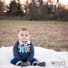 Photography by Rene Langston with  http://www.rootsphoto.com    Color:  Long Sleeve Asphalt - Size 2T runs small (fits a 1 year old)