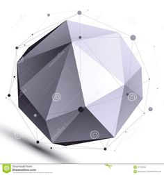perspective;3d;line:polygon;mesh - Google Search