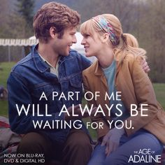 The past is about to catch up with #Adaline in the most unexpected way. lions.gt/adalinedigital