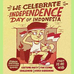 Come and join tomorrow only at @skatepark_bogor
