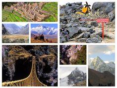 Camino Inca-Peru