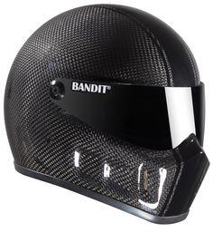 BANDIT Superstreet Carbon Race