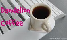 Adrenals Need a Break? Try Dandelion Coffee  http://www.thehealthyhomeeconomist.com/dandelion-coffee-benefits-aid-adrenals/
