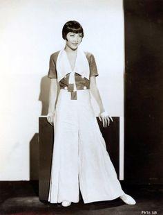 Anna May Wong: