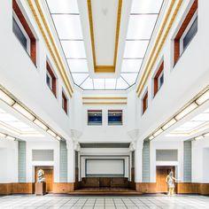 Gemeentemuseum Den Haag | Trivium Art History
