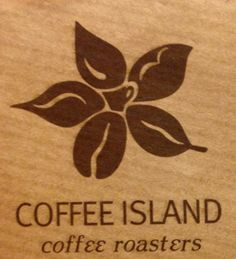 Coffee island Logo!!!!!