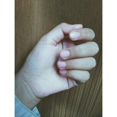 When my fingers like finger's man