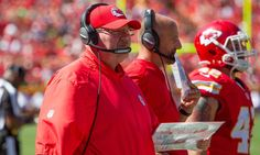 Chiefs are under the radar, but they shouldn't be = The Kansas City Chiefs quietly went about their work – their very solid, productive work —this summer in the humidity and anonymity of St. Joe's, Mo.  The AFC West is getting its share of attention this summer. The Super Bowl champions Denver Broncos still.....