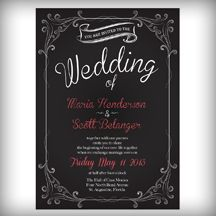 """New Black White and Coral Wedding Invites by """"Designed by Shona"""""""