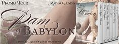 ♥Enter the #giveaway for a chance to win♥ StarAngels' Reviews: Blog Tour ♥ Pam of Babylon Series by Suzanne Jenki...