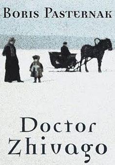 Doctor Zhivago, Boris Pasternak