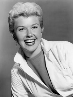 Doris Day in Please Don't Eat the Daisies...first movie i was allowed to go to by myself...