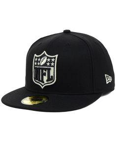 New Era NFL Shield 59FIFTY Cap Men - Sports Fan Shop By Lids - Macy s 05910fed7