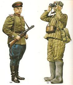 nº 190.- Junior, Lieutenant, Red Army, 1945..jpg