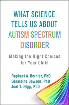 From leading autism researchers, this accessible guide helps you put the latest advances to work for your unique child. Separating fact from fiction about causes, treatments, and prevention, the book guides you to make lifestyle choices that support the developing brain. From the impact of sleep, exercise, diet, and technology, to which type of professional help might be the right fit, the authors cover it all with expertise and compassion. Autism Causes, Autism Diagnosis, Free Books Online, Books To Read Online, Read Books, Parenting Issues, Make The Right Choice, Order Book, Day Book