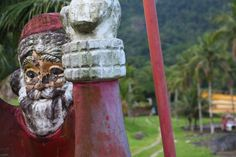 Abandoned Santa Parks Give Christmas a Creepy Makeover - iHorror