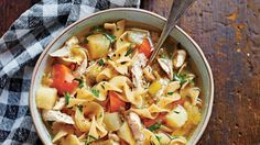 Slow-Cooker Suppers