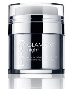 Rodial GLAMTOX night cream is a revolutionary night gel that helps to reverse the visible signs of aging. Retinol microspheres and vitamin c retexture and improve the appearance of uneven skin tone. Facial Skin Care, Anti Aging Skin Care, Natural Skin Care, Apple Cider Vinegar For Skin, Reduce Pore Size, Anti Aging Night Cream, Skin Care Routine For 20s, Retinol Cream, Home Remedies For Acne