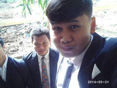 selfie \m/