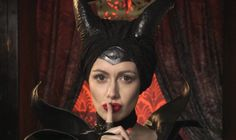 Video Licks: The 'Princess Rap Battle' Continues with MALEFICENT vs DAENERYS
