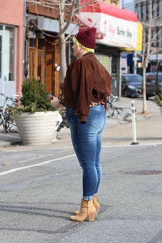 35de2301ac905 Styles for curvy women