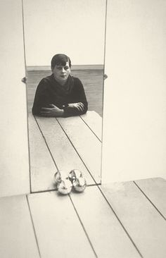 Florence Henri, Miroir des avant-gardes, 1927-1940, Photographie - Jeu de Paume, Paris, France