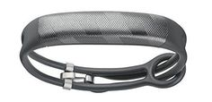 UP2 by Jawbone Activity  Sleep Tracker Gunmetal Hex Dark Gray Lightweight Thin Straps * Details on this product can be viewed by clicking the VISIT button